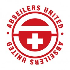 Abseilers United Logo