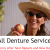 Denture Repair Clinic Logo