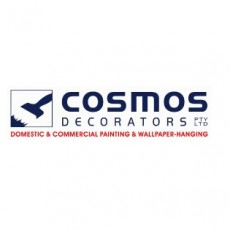 Cosmos Decorators logo small