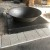 Firepit Company granite plinth outdoor firpit
