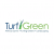 Turf Green Logo Pin