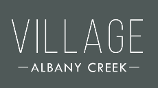Albany Creek Village logo small