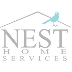 NEST HOME SERVICES logo square