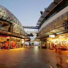 Soul Boardwalk shopping experience