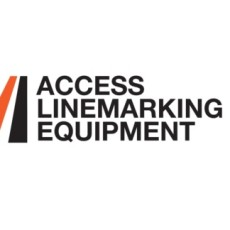 Access Linemarking Equipment logo1