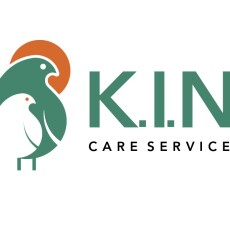 KIN Care Services logo sq