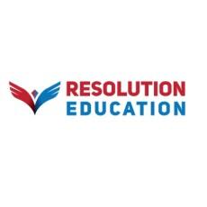Resolution Education Melbourne logo